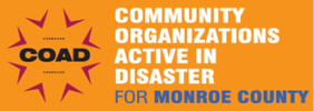 Community Organizations Active in Disaster for Monroe County